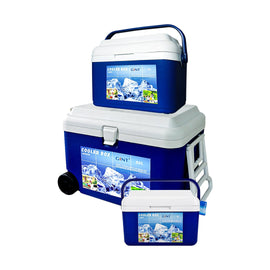 COOLER BOX 8+22+50L 3PCS SET