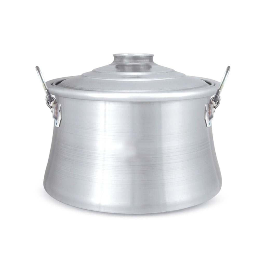 ATLI ARABIC BOILER ALUMINUM 50CM AT-7-50
