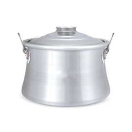 ATLI ARABIC BOILER ALUMINUM 70CM AT-7-70