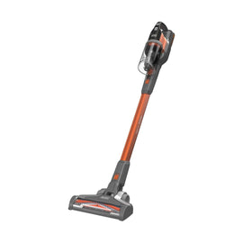 BLACK+DECKER 18V 2.0AH FLOOR EXTENSION STICK VACCUM BHFEV182C-GB