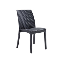 BICA VIRGINIA CHAIR BLACK