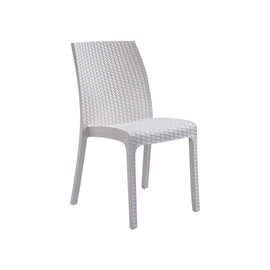 BICA VIRGINIA CHAIR WHITE