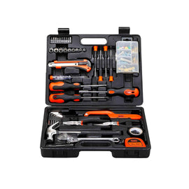 BLACK+DECKER 126 PCS KIT   BMT126C
