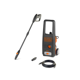 BD 1400W PRESSURE WASHER  110BARS  BXPW1400E-B5