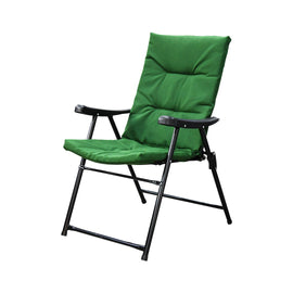 ALM LUXURY CAMPING CHAIR MILITARY COLOR   CK-ALM106