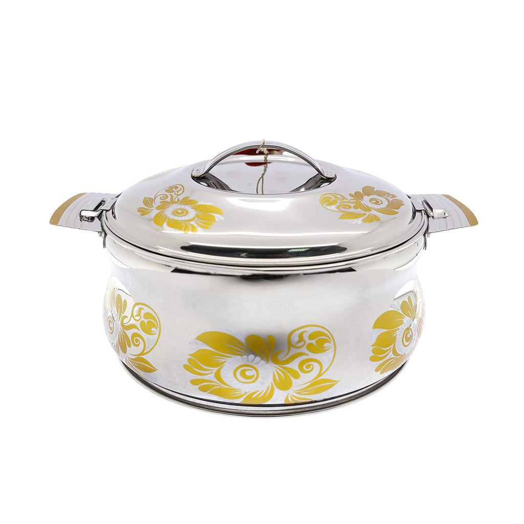 DOUBLE BELLY HOTPOT W/G.S. 40CM DBHP-40