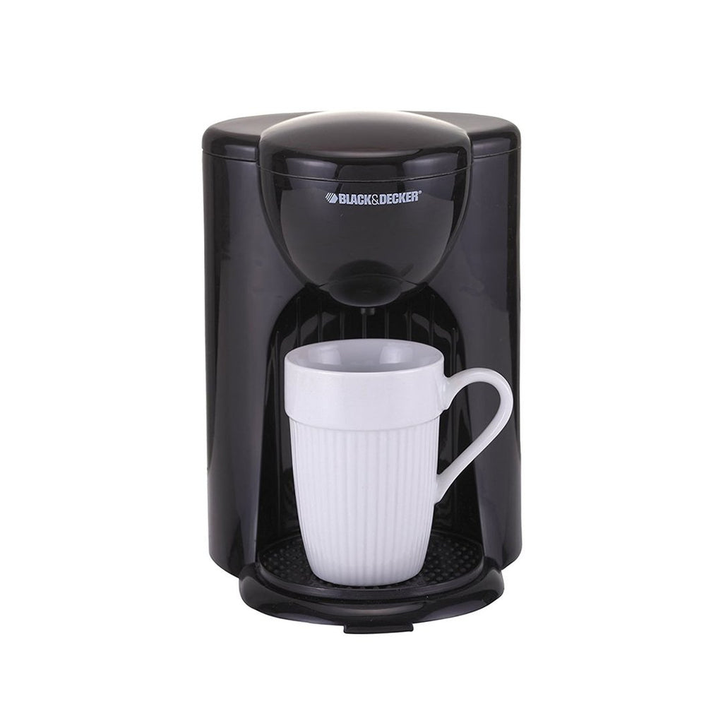 BD 1 CUP COFFEE MAKER 330 WATTS  DCM25-B5