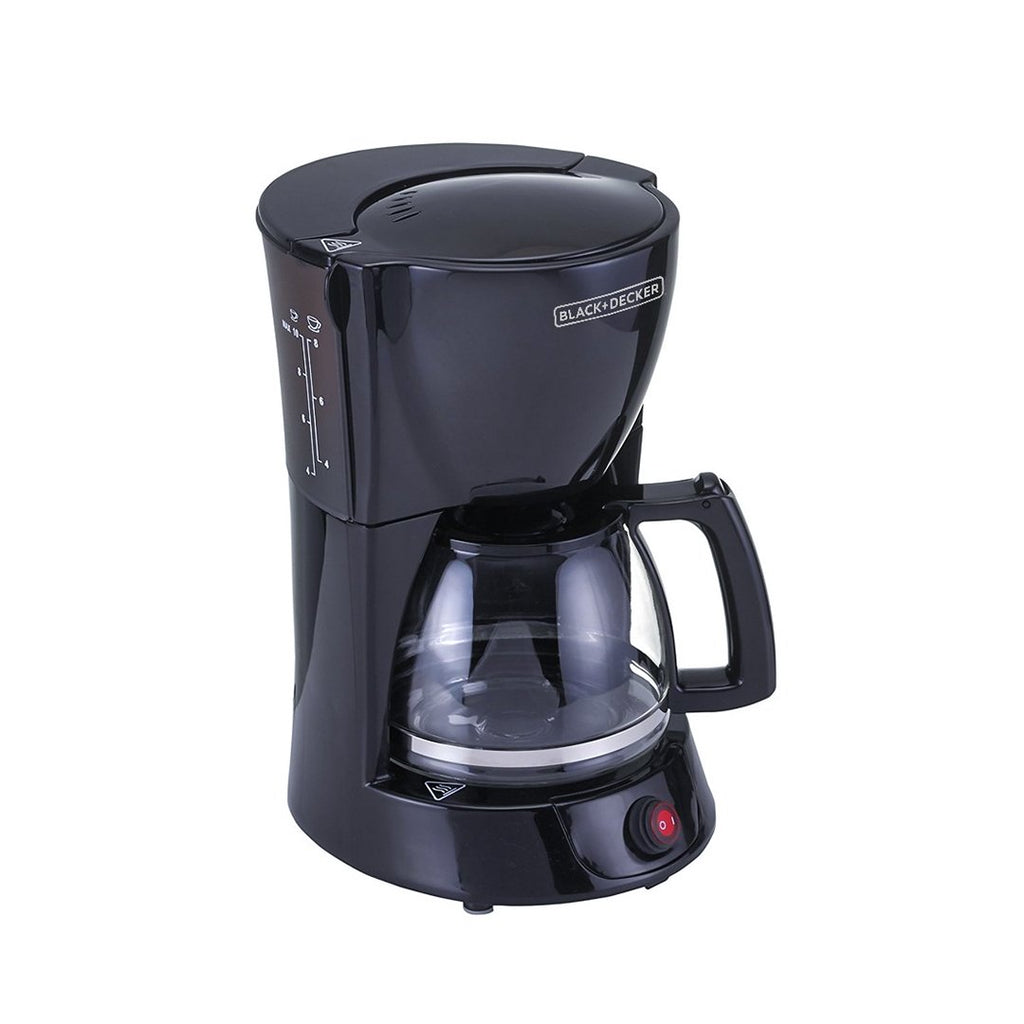BD - 8cup Coffee Maker 800W     DCM600-B5