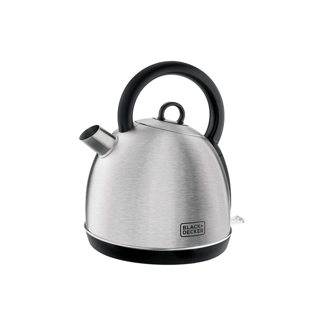 BD - Electric Kettle 1-7L-2200W (Stainless)  DK40-B5