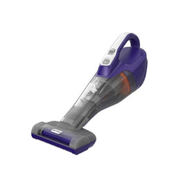 BLACK+DECKER 12V 1.5AH DUSTBUSTER PET HAND VACCUM DVB315JP-GB