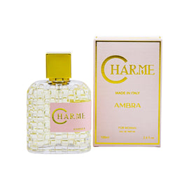 EDP 100ML CHARME - WOMAN AMBRA