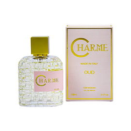 EDP 100ML CHARME -WOMAN OUD