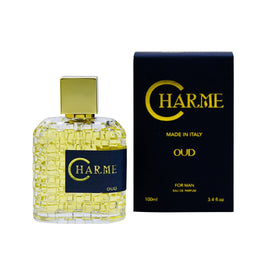 EDP 100ML CHARME - MAN OUD