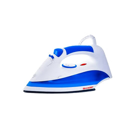 SHARP STEAM IRON  1200 WATTS  EIS100B3