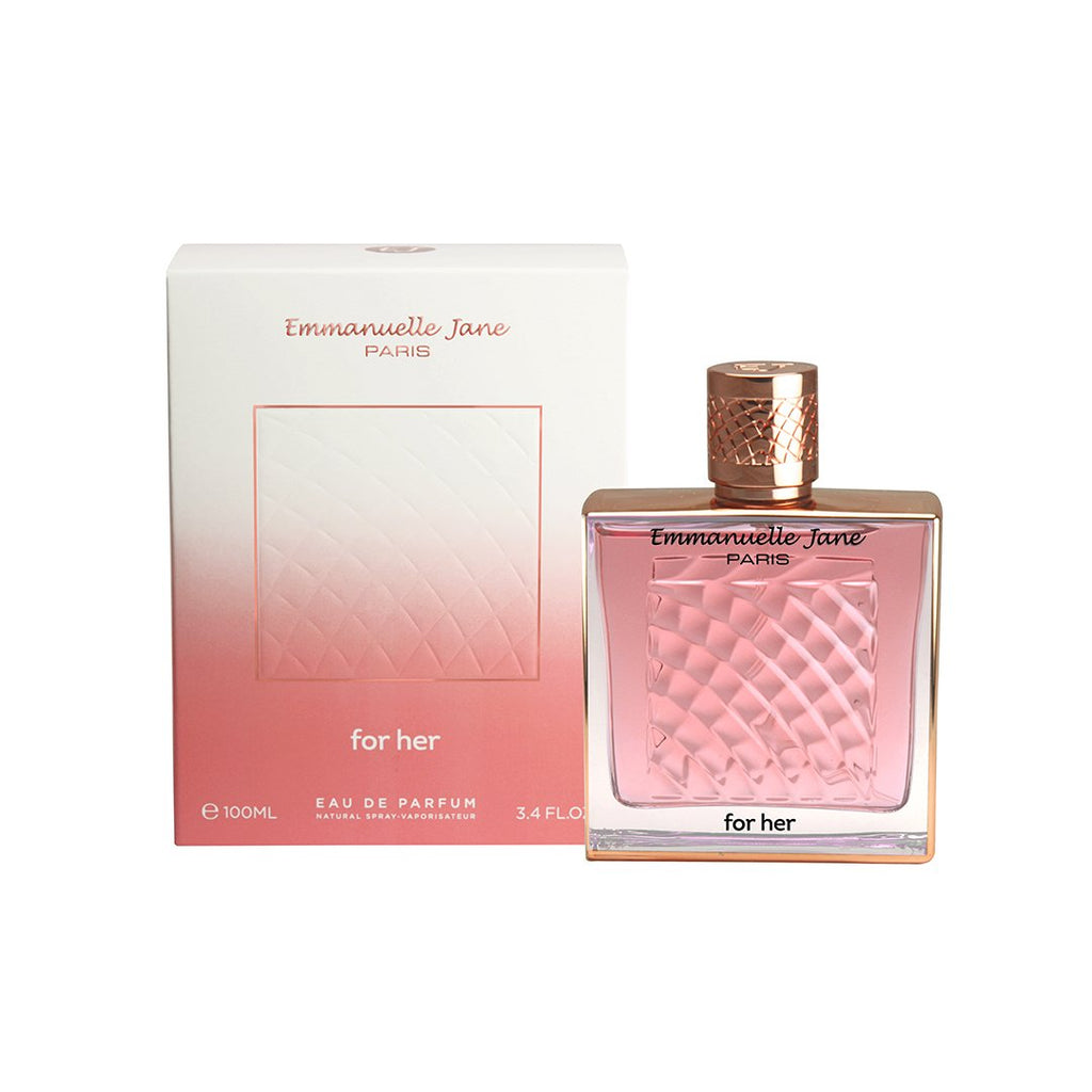 FOR HER 100ML - EJAF100FH