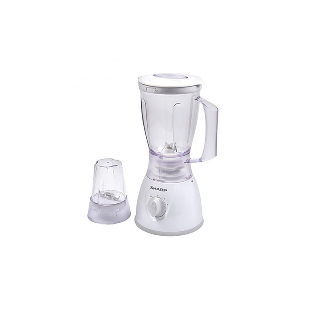 SHARP BLENDER WITH 1 MILL  EM-J11-W3