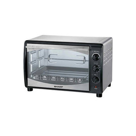 SHARP ELECTRIC OVEN 42 LTRS  EO42K3
