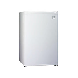 DAEWOO SINGLE DOOR REFRIGERATOR SILVER 88 LTRS.