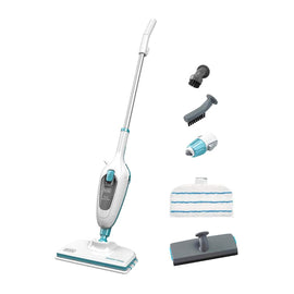 BLACK+DECKER 1300W 5in1 STEAM MOP FSMH13E5-B5