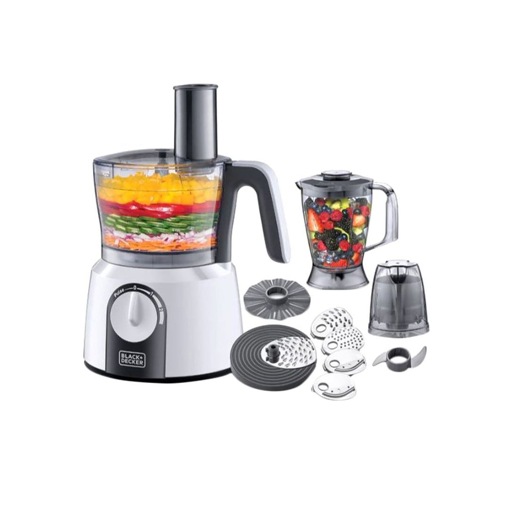 BD - 5in1 Food Processor 1000W-1-2L   FX1075-B5