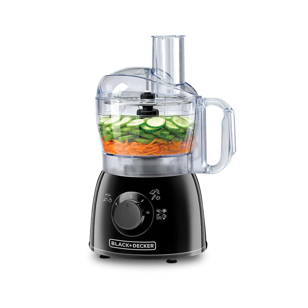 BD 400W MINI FOOD PROCESSOR WITH ACESSORIES FX400-B5