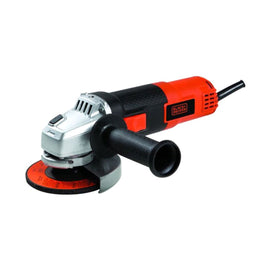 BLACK+DECKER 720 115MM SAG WITH ACCESSORIES  G720P-B5