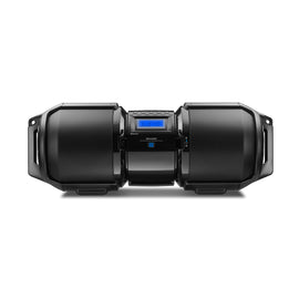SHARP PORTABLE BLUETOOTH BOOMBOX GX-BT9HXBK