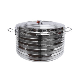 Silver Line Hot Pot Size: 30.0 Liter HP-115-300