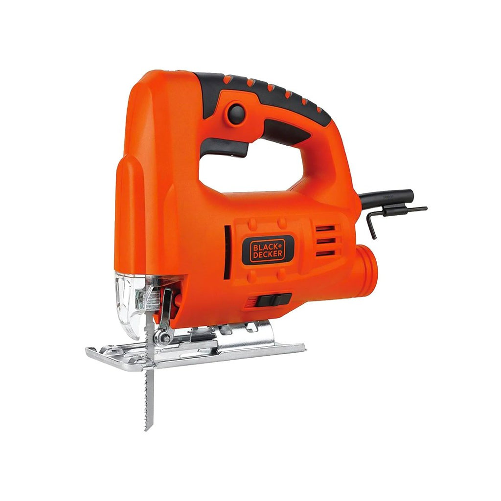 BLACK+DECKER 400W SINGLE SPEED JIGS  JS10-B5