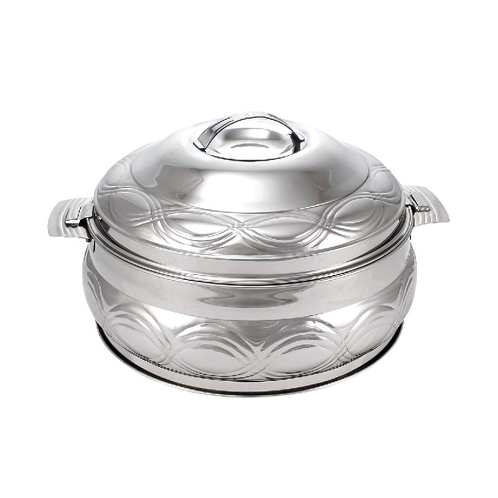 KING HOTPOT W/MILANO 9000ML KHPM-9