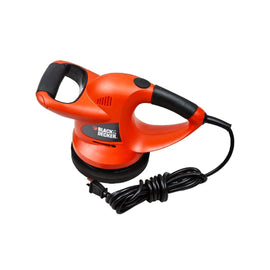 BD BLACK+DECKER 150MM POLISHER   KP600-AE