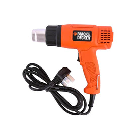 BLACK+DECKER HEAT GUN 1750W  KX1650-B5