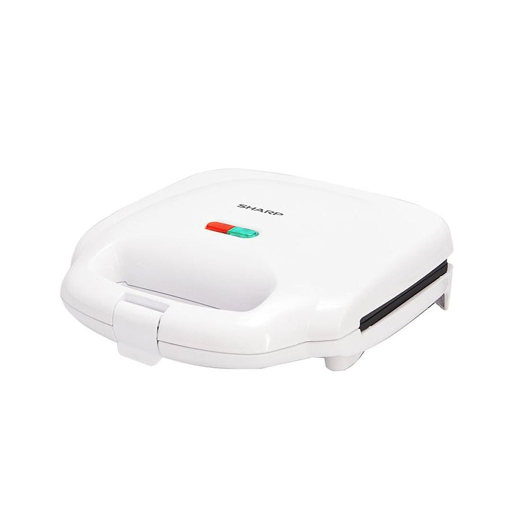 SHARP SANDWICH MAKER 700 WATTS  KZ-SU11W3