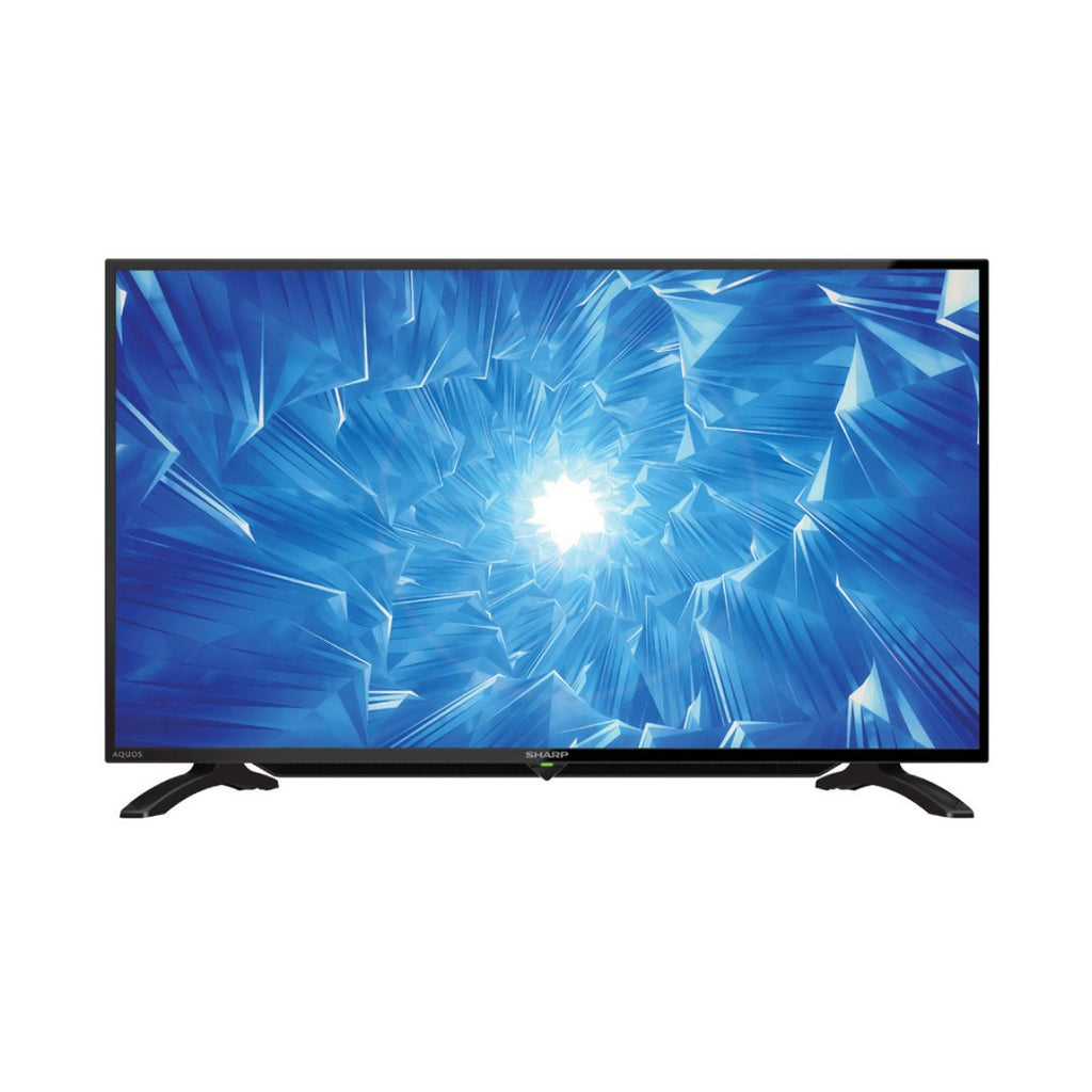 "SHARP 40""LED TV FHD USB   LC-40LE185M"