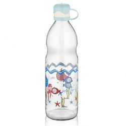 MIRADAN DECORATED WATER BOTTLE 1000CC