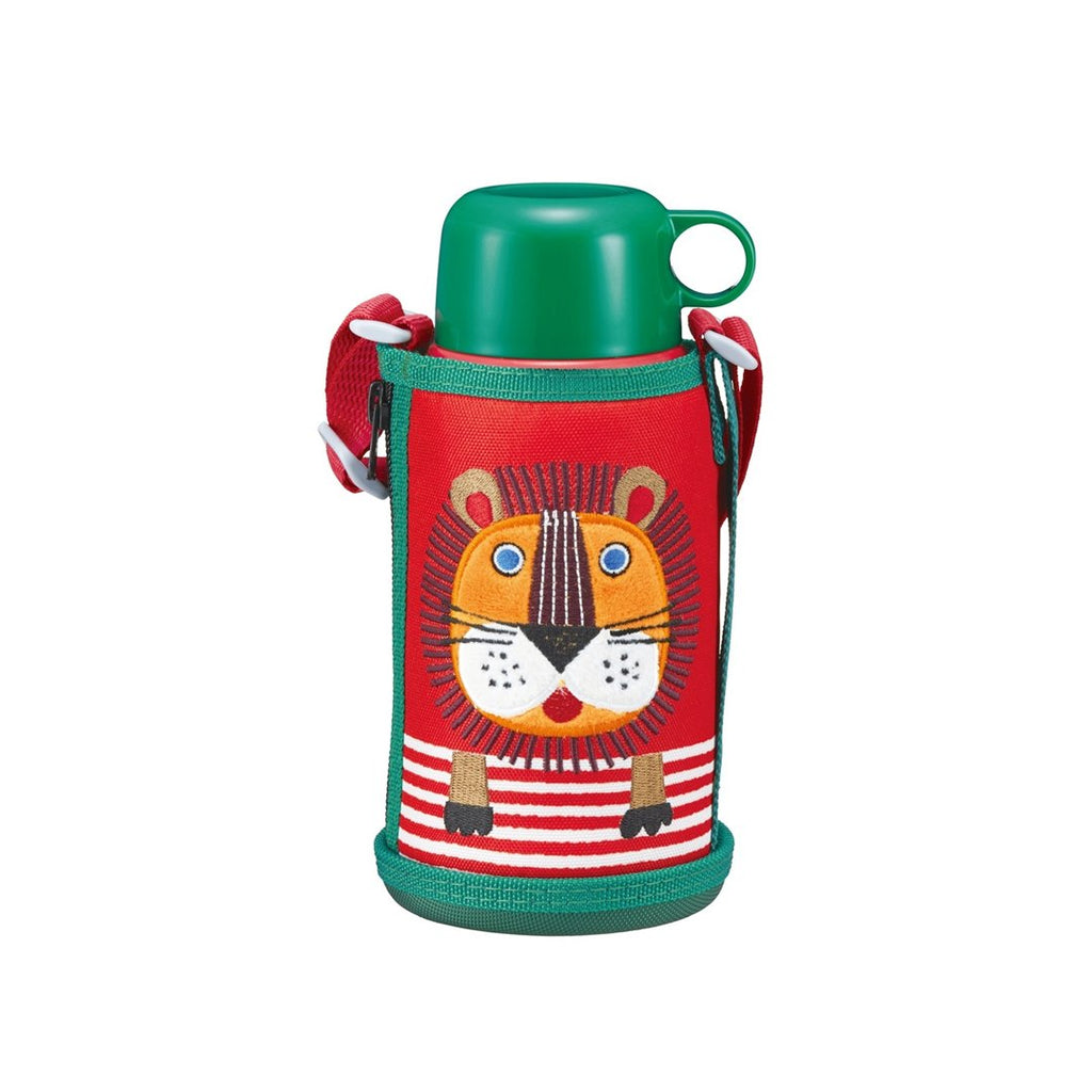 TIGER S/STEEL BOTTLE 0.6L LION MBR-T06GRL