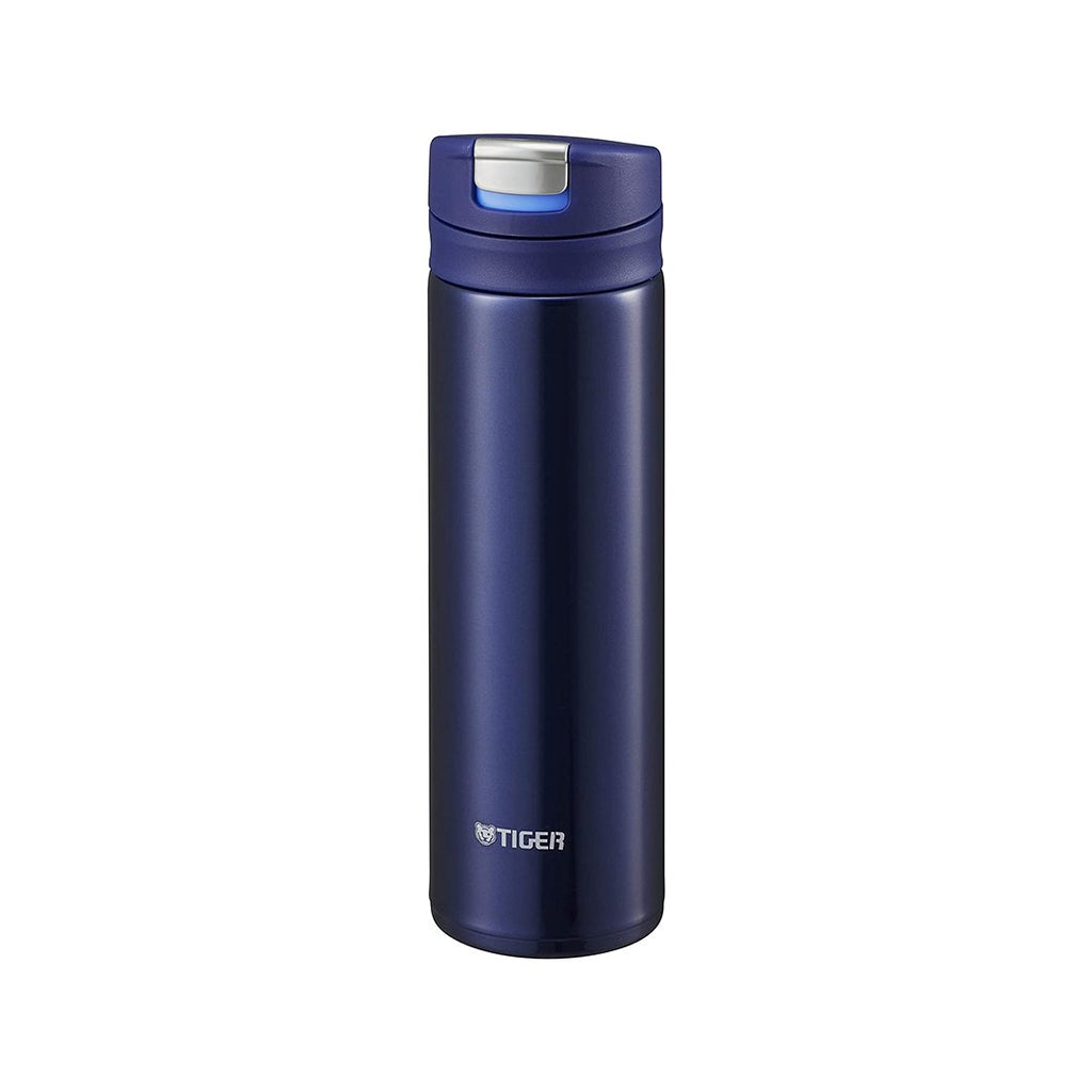 TIGER S/STEEL BOTTLE 0.30L INDIGO BLUE MMX-A031AI