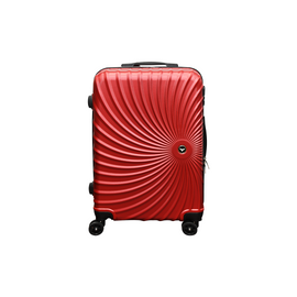 ALM HARD TROLLEY LUGGAGE 4 WHEELS 20""