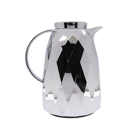 EMSA FLASK AUBERGE 1.5L CHROME N4062402