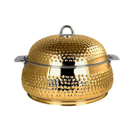 NEW KING BELLY HOTPOT W/MILANO GOLD 6000ML