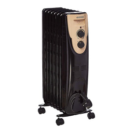 BD OIL RADIATOR HEATER 7 FINS  OR070D-B5
