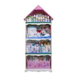 PIGEON BABY PRODUCTS FULL SET P-3400