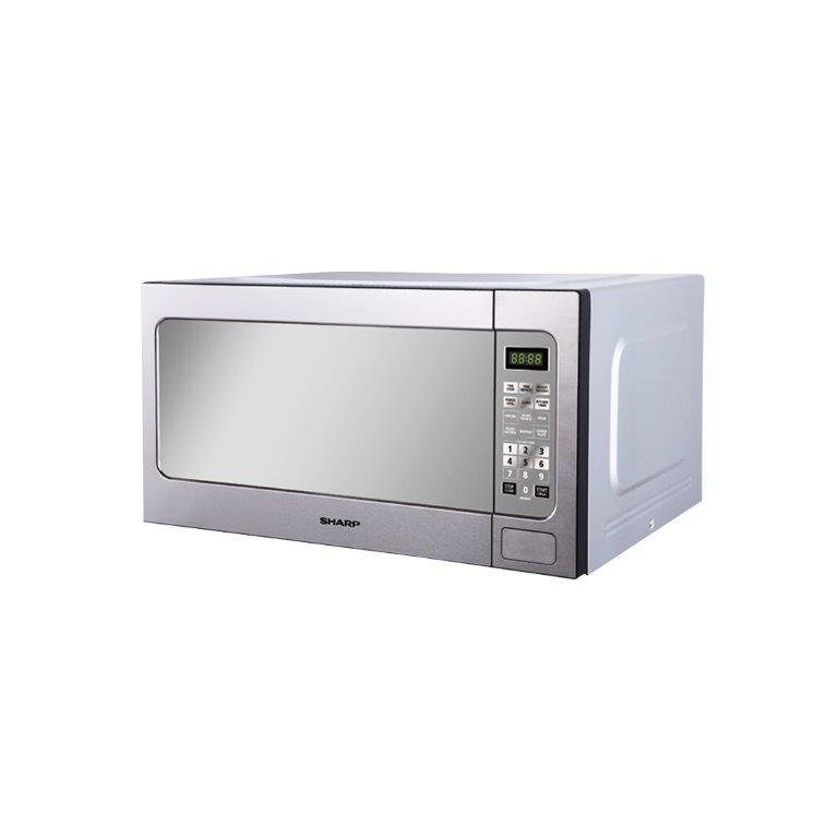 Sharp Microwave Oven 62L R-562CT(ST)