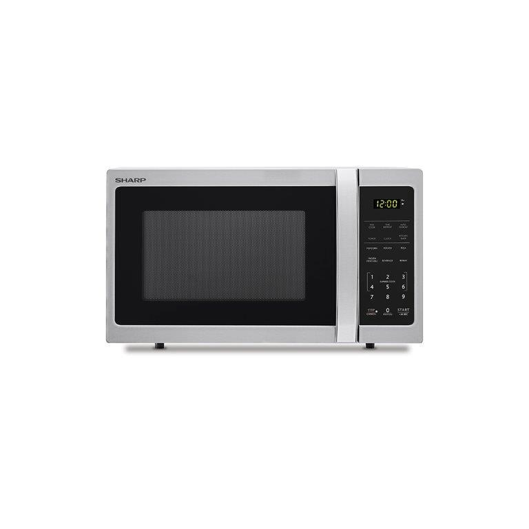 Sharp Microwave Oven 34L R-34CT(ST)