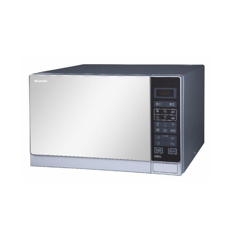 Sharp Microwave Oven R-75MT(S)