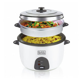BD - Rice Cooker 4.5L 1600W  RC4500-B5