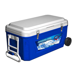 GINT COOLER BOX DARK BLUE 1PCS