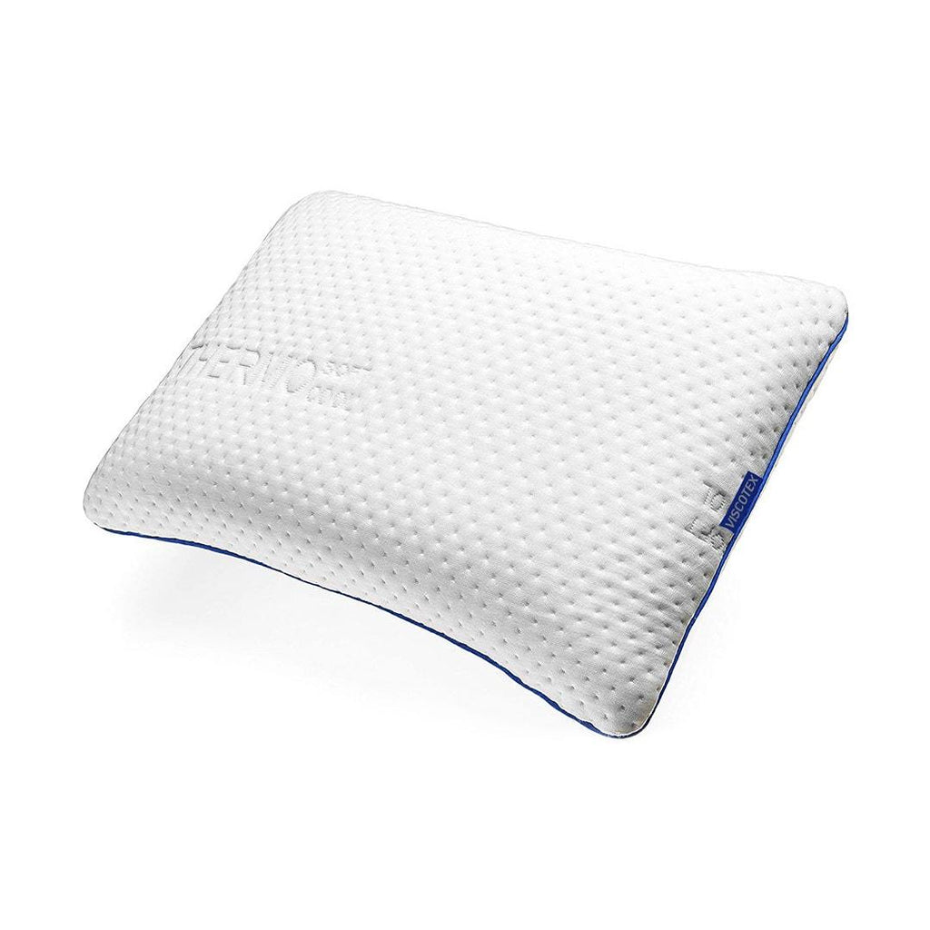 VISCOTEX PLUMP CLASSIC PILLOW GEL THERMO 60X40X16CM VCT12-GL