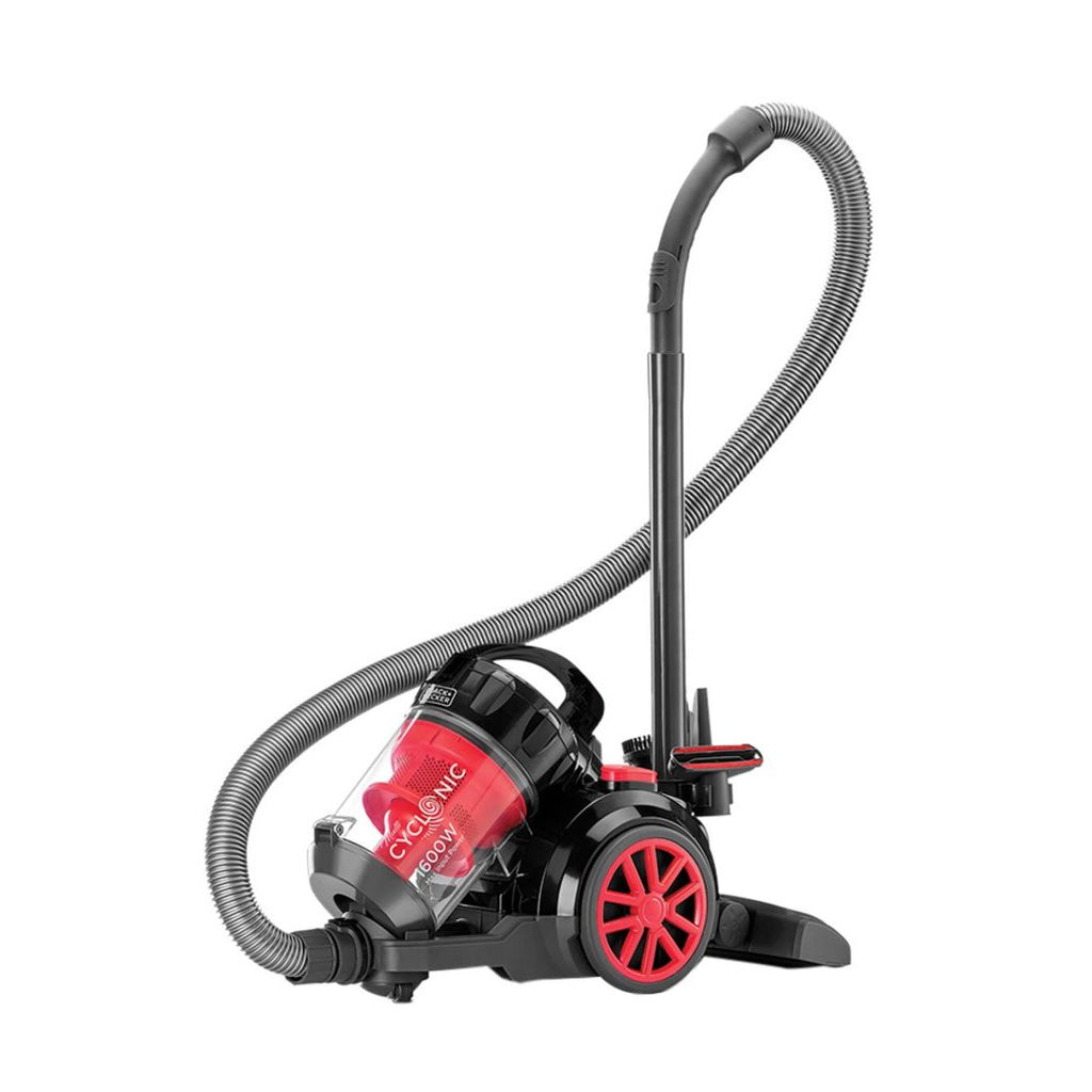 BD 1600 WATTS VACUUM CLEANER  VM1680-B5