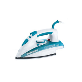 BD STEAM IRON 1750 WATTS  X1600-B5